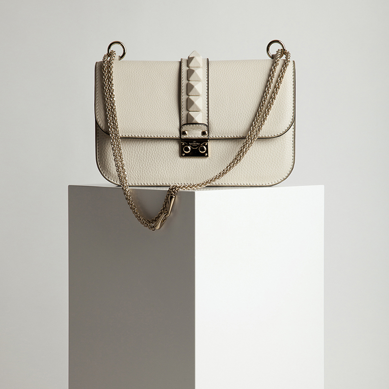 Valentino Lock Bag