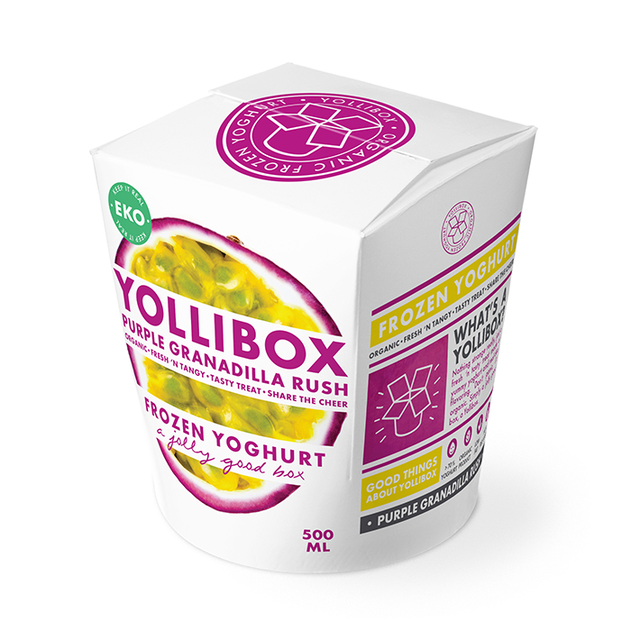 Yollibox passion